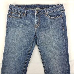 Buffalo David Bitton Women's Jeans Wide Leg 30